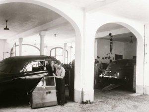 N-141 Chevrolet (Foto: Fotopersbureau Het Zuiden. Bron: Erfgoed 's-Hertogenbosch)